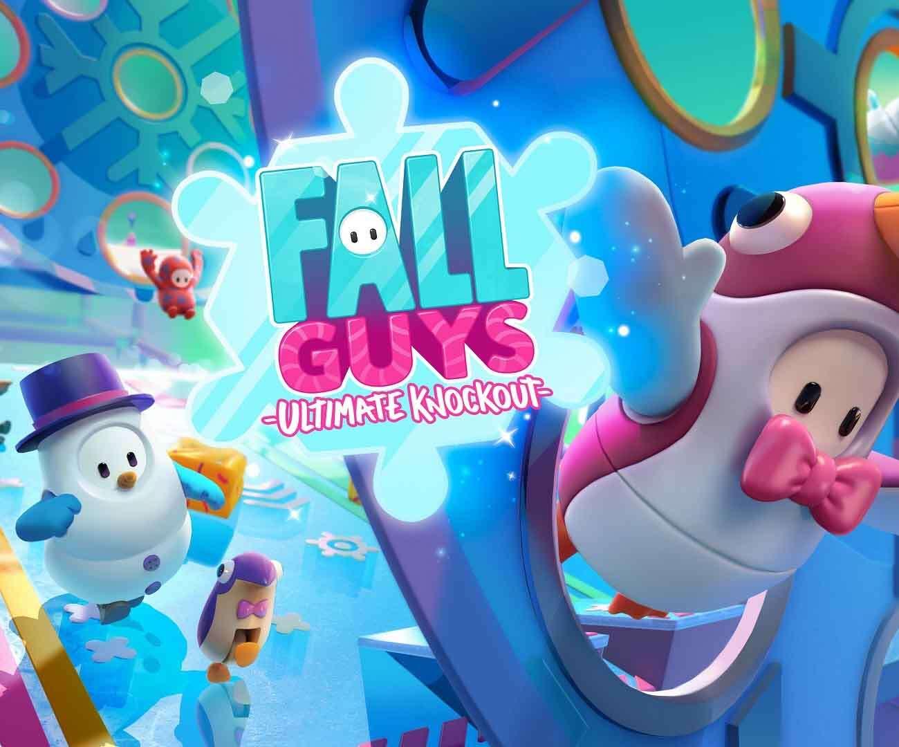 Nowe szczegóły Fall Guys Sezon 3. Może czas zostawić Among Us i wrócić?
