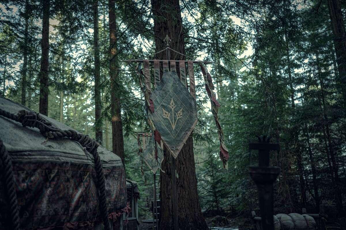Netflix prezentuje nowe zdjęcia z 2 sezonu Wiedźmina