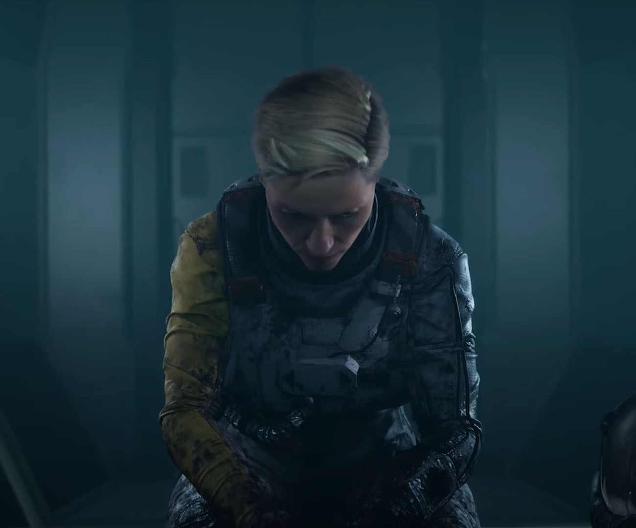 Nowy gameplay Returnal z PS5 prezentuje psychologiczny horror-shooter