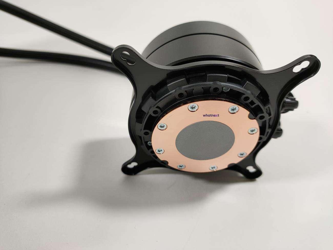 test NZXT Kraken X53 RGB, recenzja NZXT Kraken X53 RGB, review NZXT Kraken X53 RGB, opinia NZXT Kraken X53 RGB