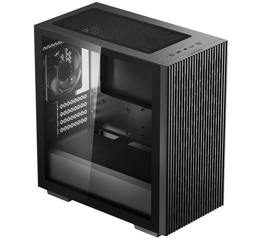 Obudowy MATREXX 40 Micro-ATX od DeepCool