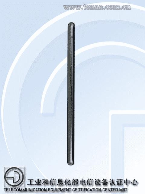 render Oppo Reno 5 Pro+