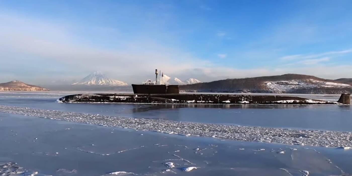 Ostatni test rosyjskich pocisków Buława niczym zwiastun końca świata