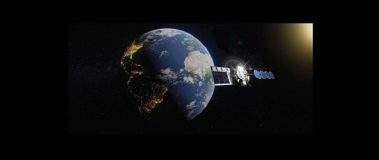 Amerykanie chcą umieścić panele słoneczne w kosmosie. Co zamierzają osiągnąć?