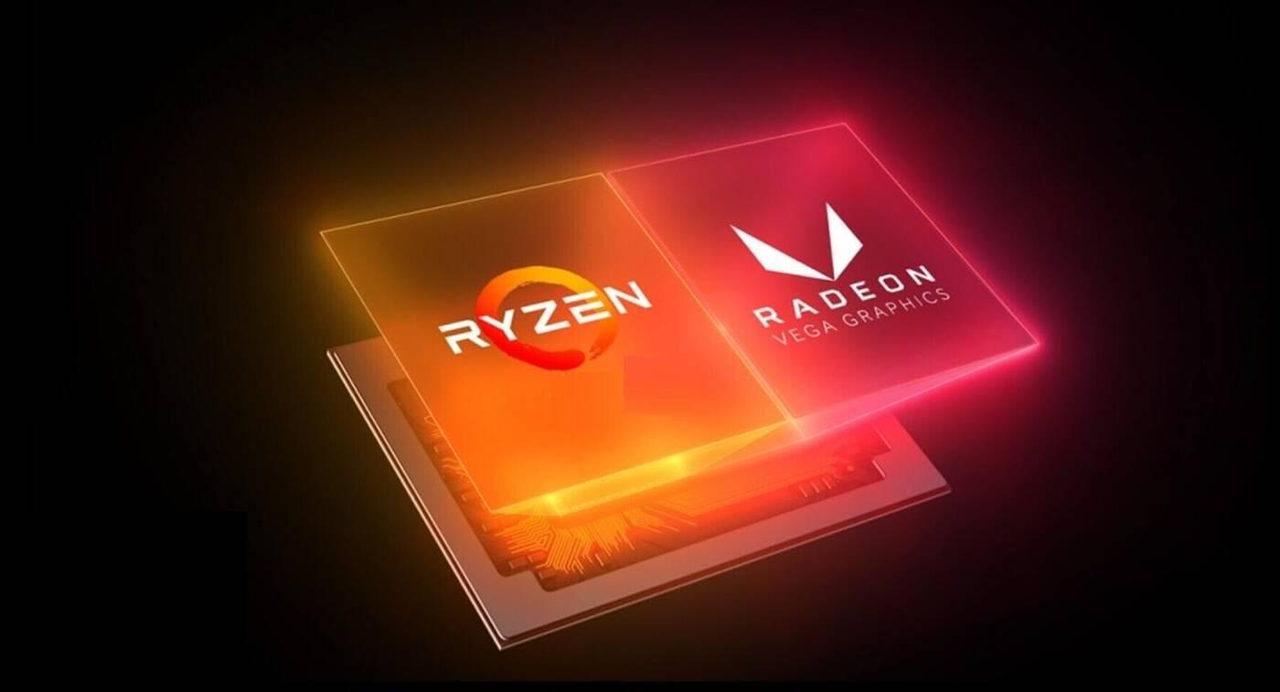 Pełna specyfikacja mobilnych procesorów Ryzen 5000 wyciekła
