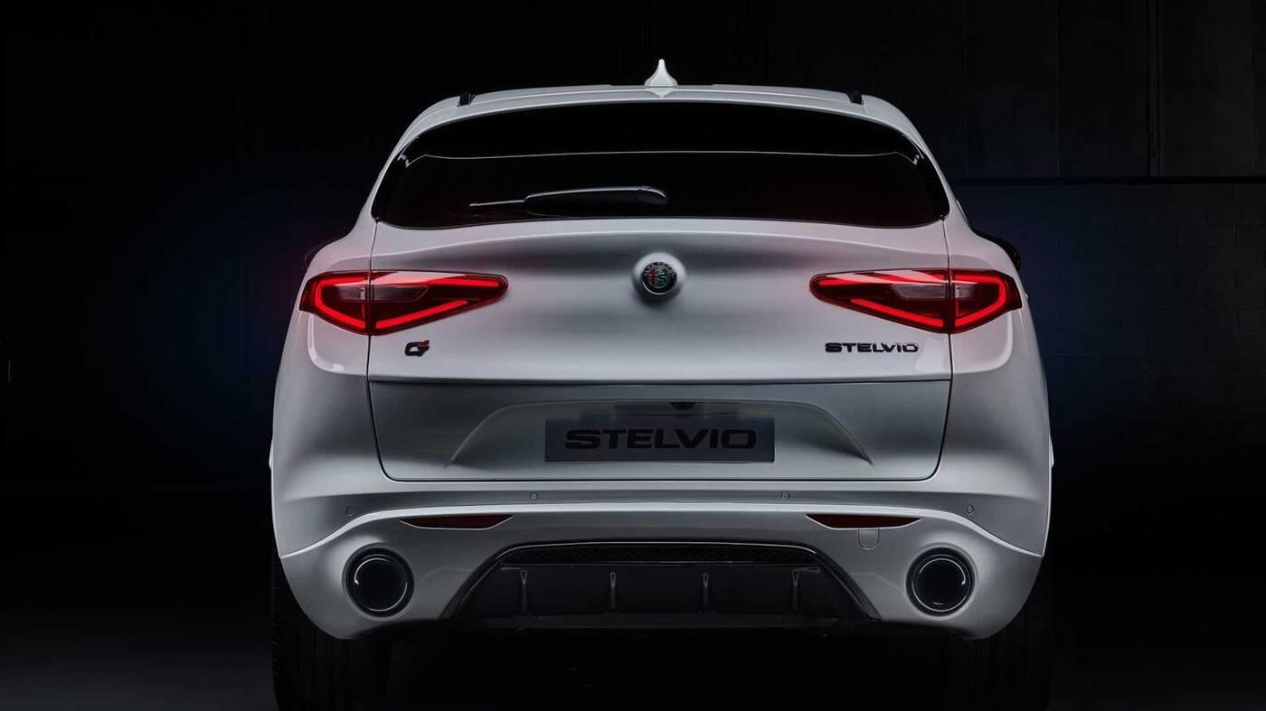 Premiera Alfa Romeo Stelvio Veloce 2021, to debiut nowej wersji