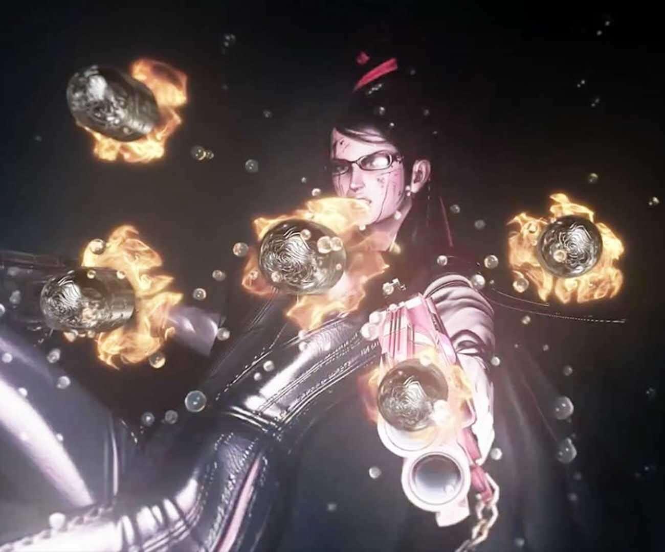 Premiera Bayonetta 3 jednak się odbędzie