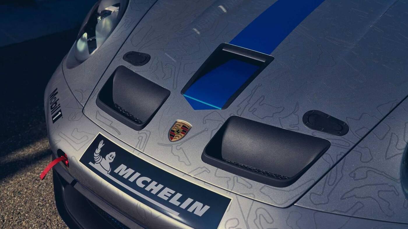 Premiera Porsche 911 GT3 Cup 2021, Porsche 911 GT3 Cup 2021, nowe 911 GT3 Cup, 911 GT3 Cup 2021