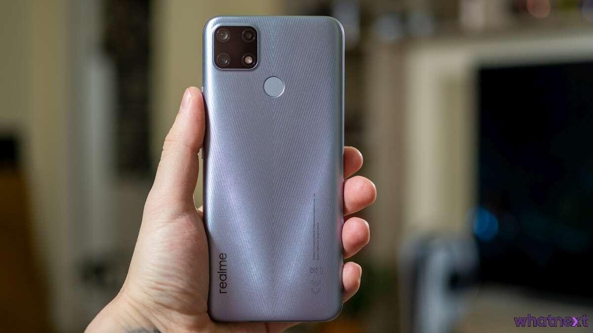 Test Realme 7i – najlepszy smartfon do 700 zł?