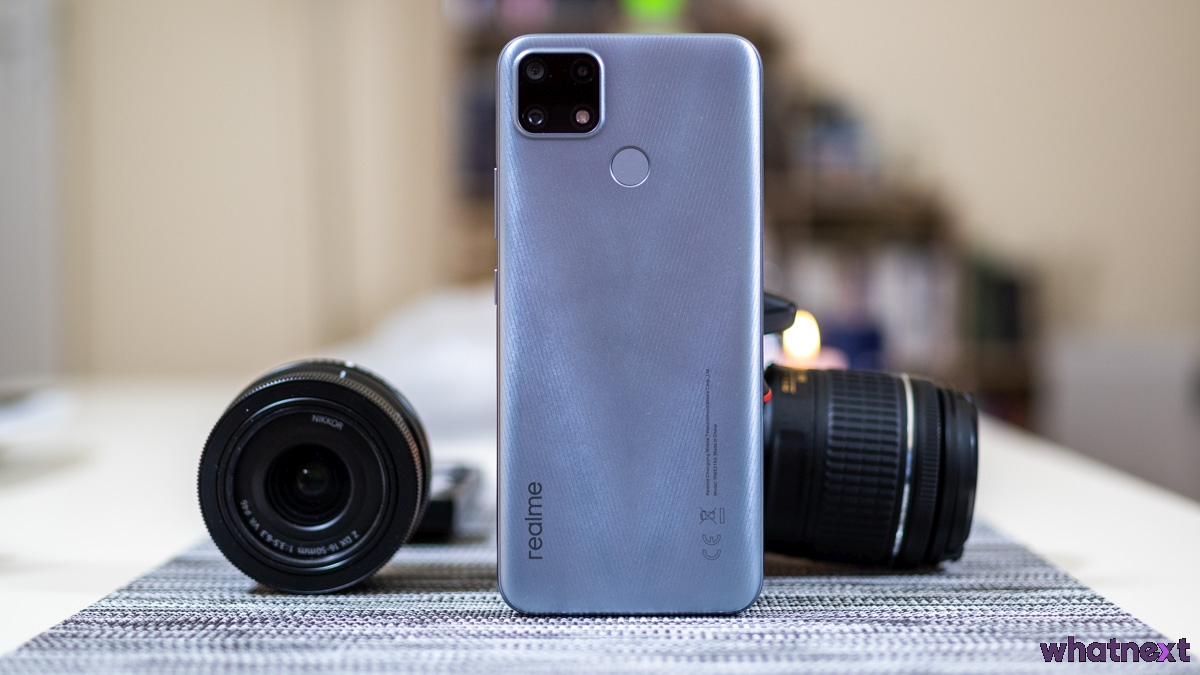 Realme 7i solidnie namiesza wśród budżetowych smartfonów – pierwsze wrażenia