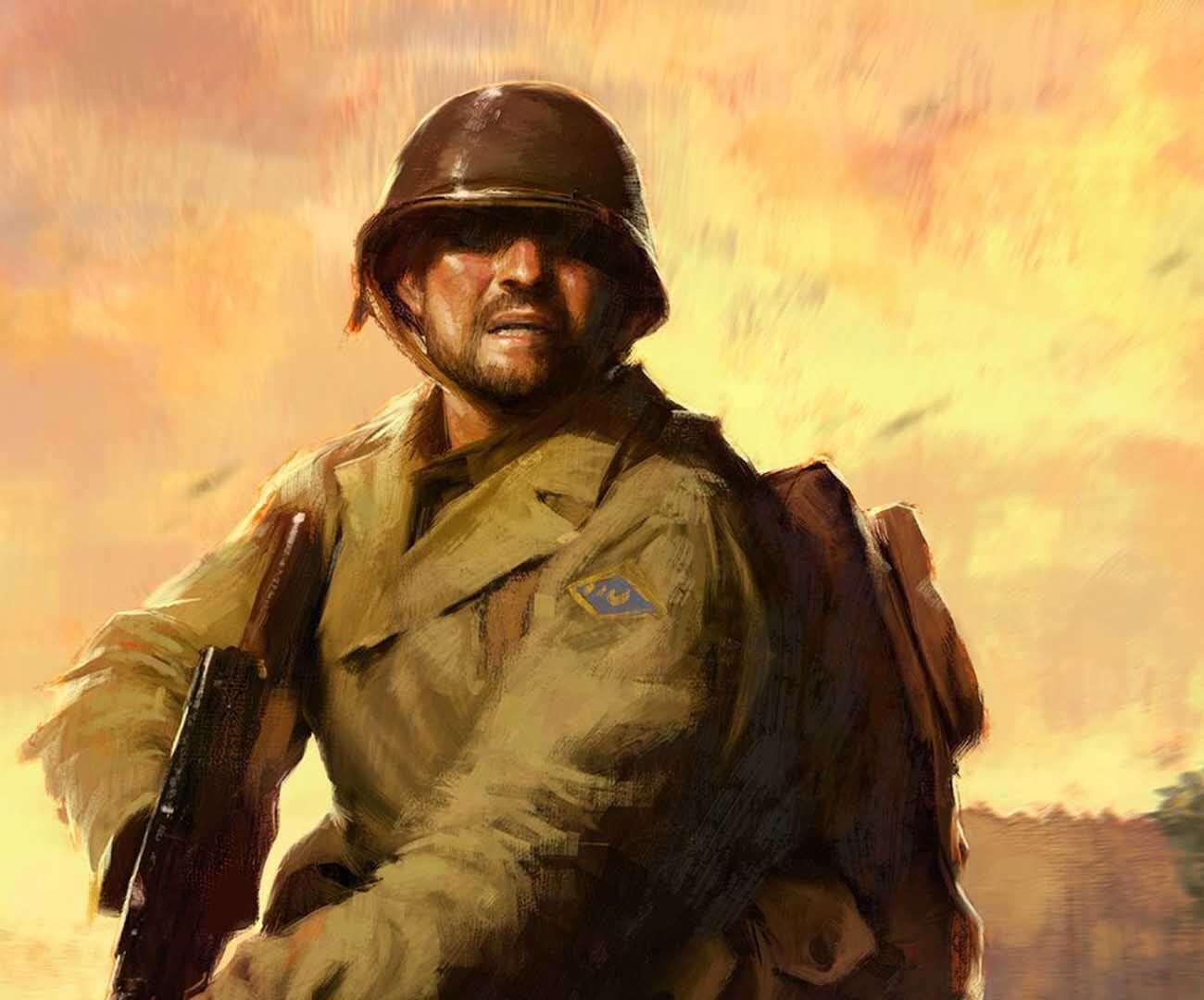 Rekomendowane wymagania Medal of Honor: Above and Beyond trochę przerażają