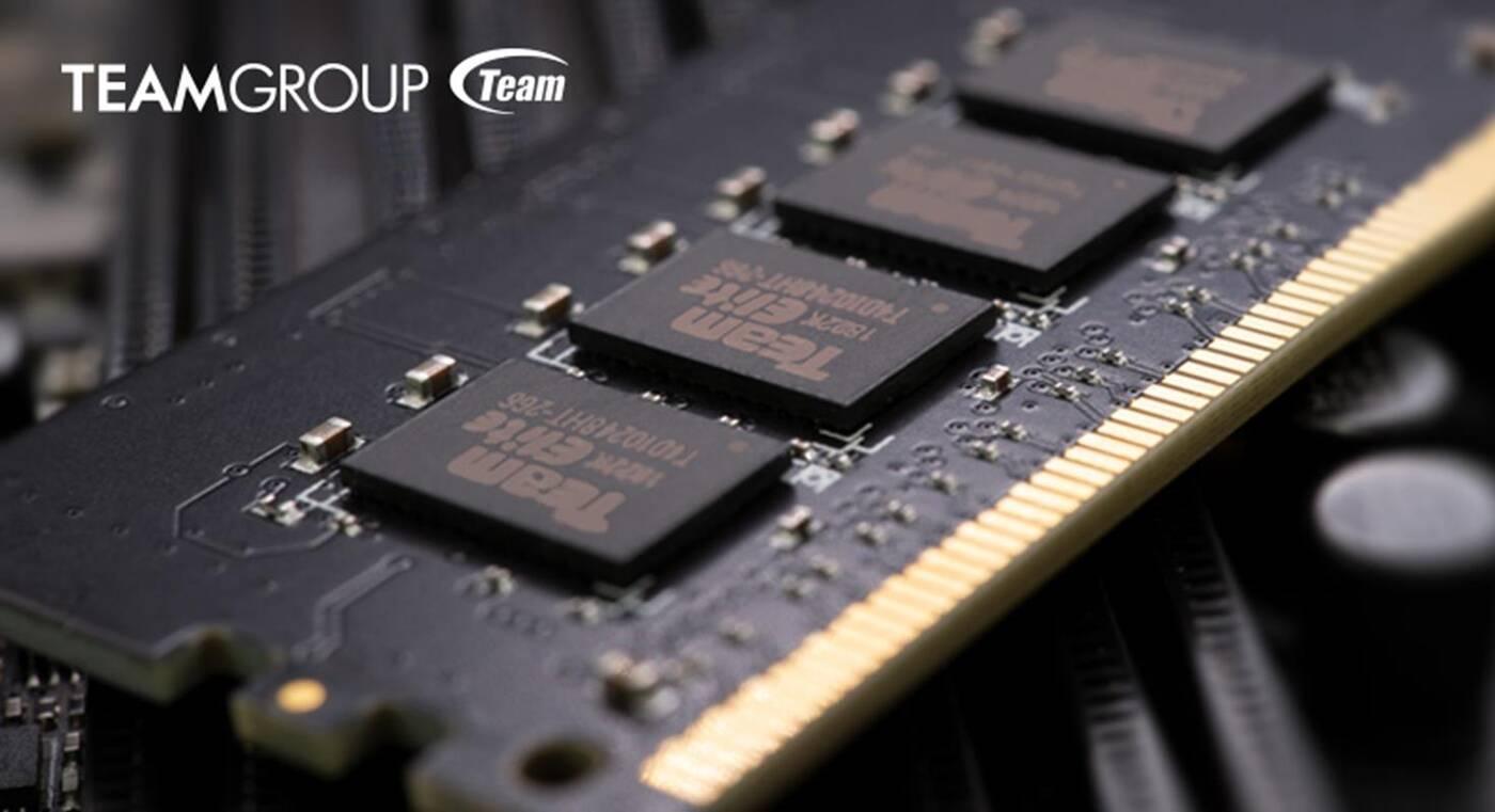 weryfikacja pamięci DDR5, Team Group DDR5, weryfikacja DDR5,