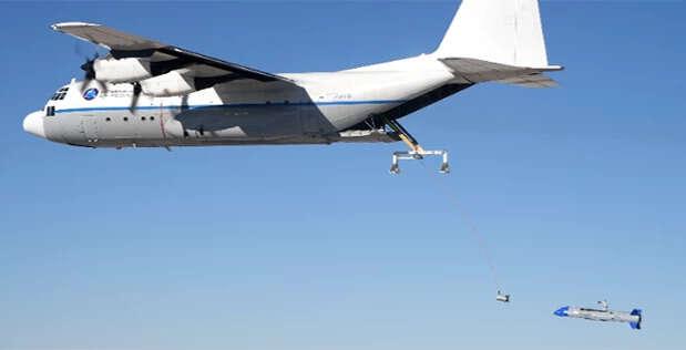 X-61A Gremlin zaliczył testy. Wyniki zawiodły DARPA