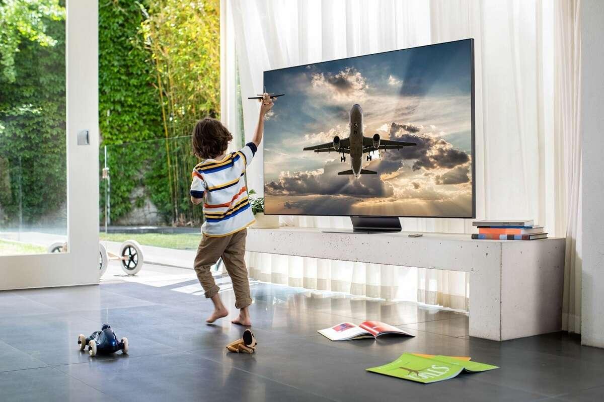 Jaki rozmiar telewizora wybrać