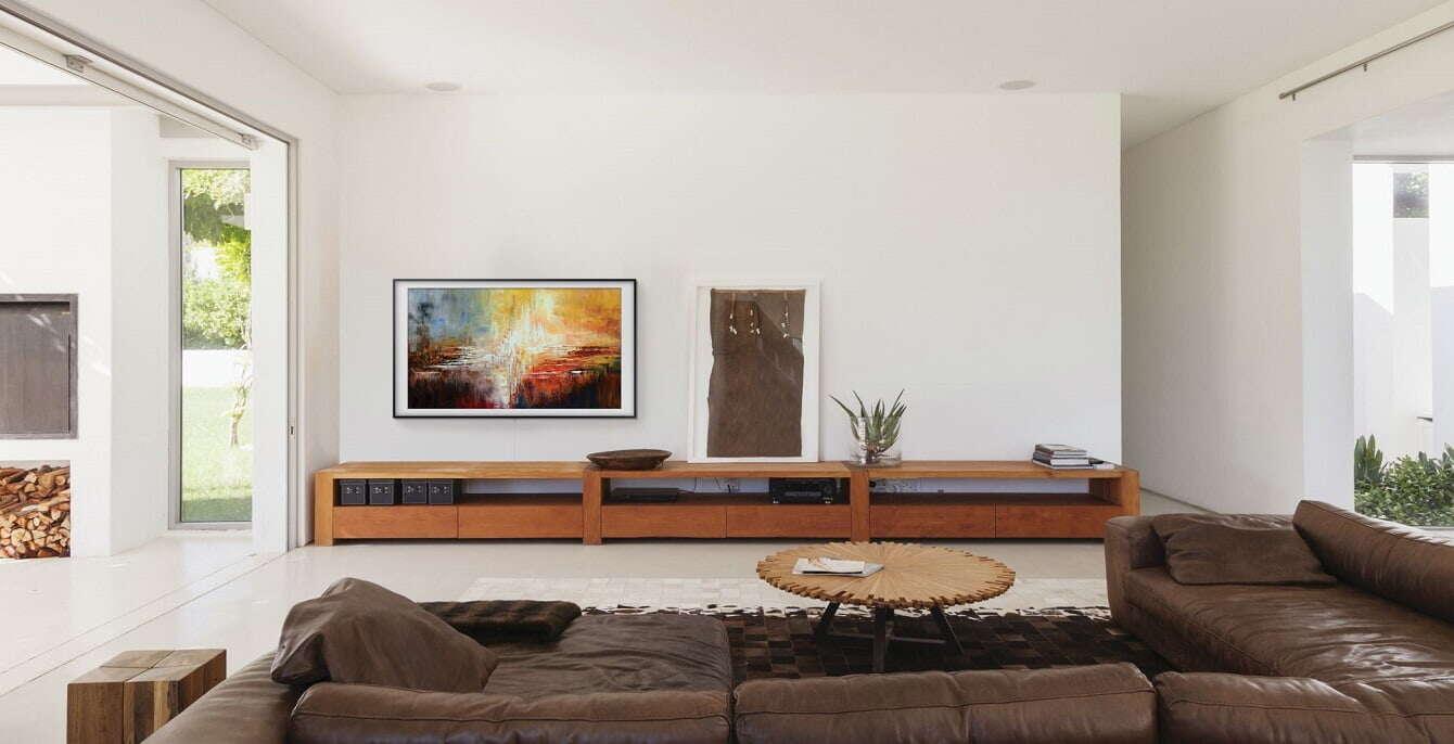 The Frame z obrazem Wojciecha Brewki otworzy 47 Aukcję Nowej Sztuki