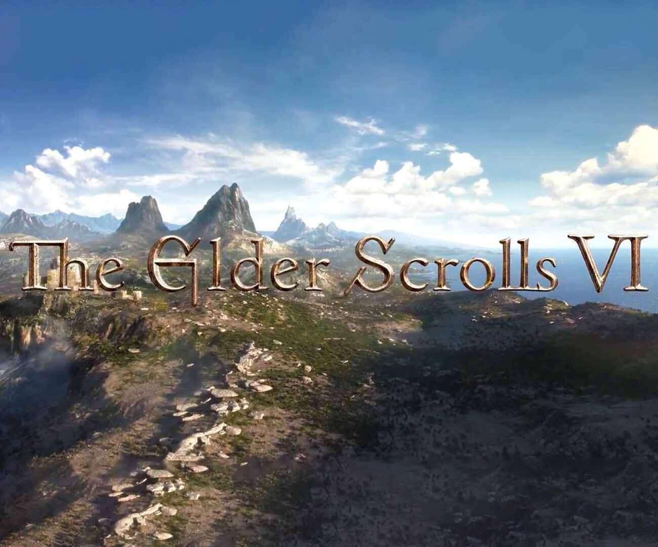 Serial The Elder Scrolls to sekret, więc nikomu nie mówcie