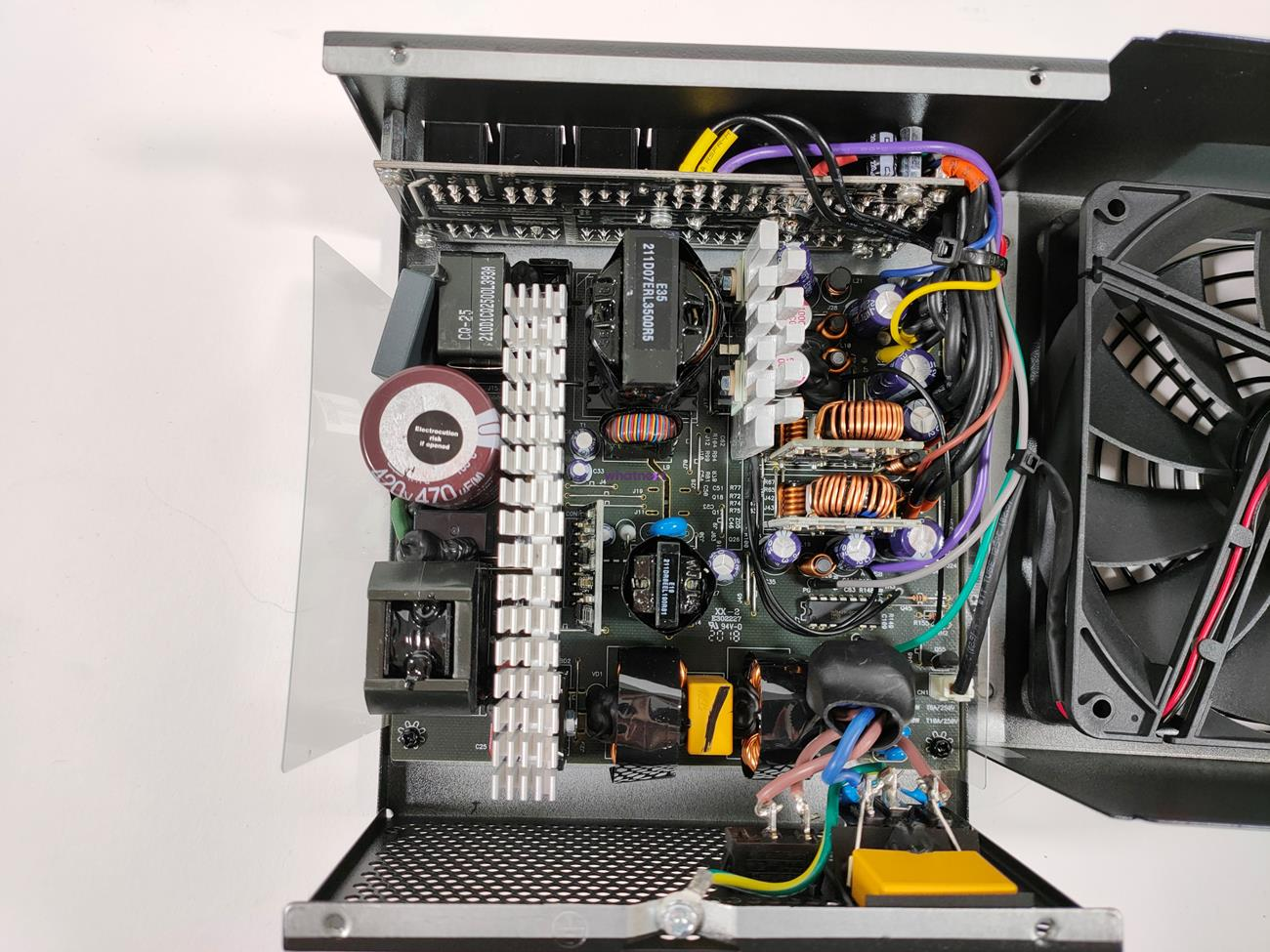 test SilverStone ET600-MG, recenzja SilverStone ET600-MG, opinia SilverStone ET600-MG