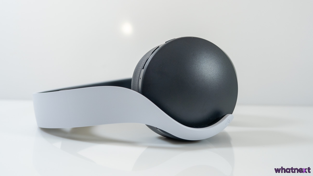 Sony Pulse 3D test recenzja