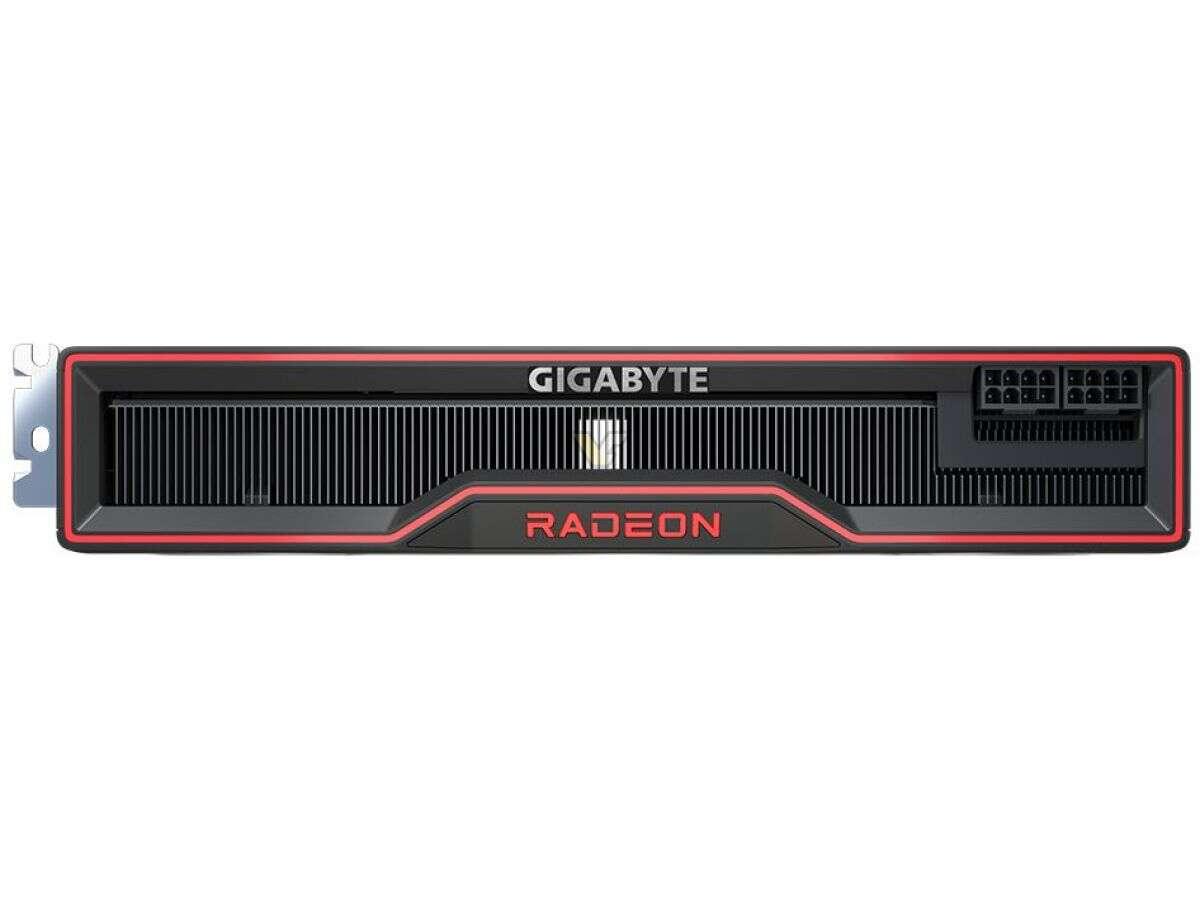 wygląd Gigabyte Radeon RX 6900 XT
