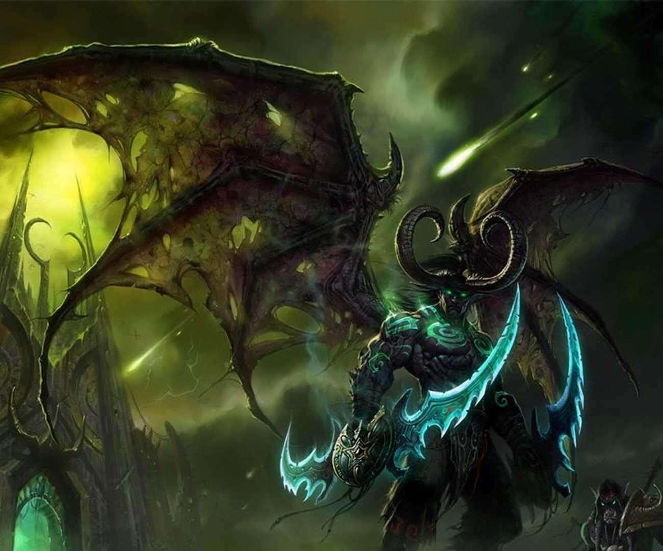 The Burning Crusade Classic. Blizzard chyba naprawdę to zrobi