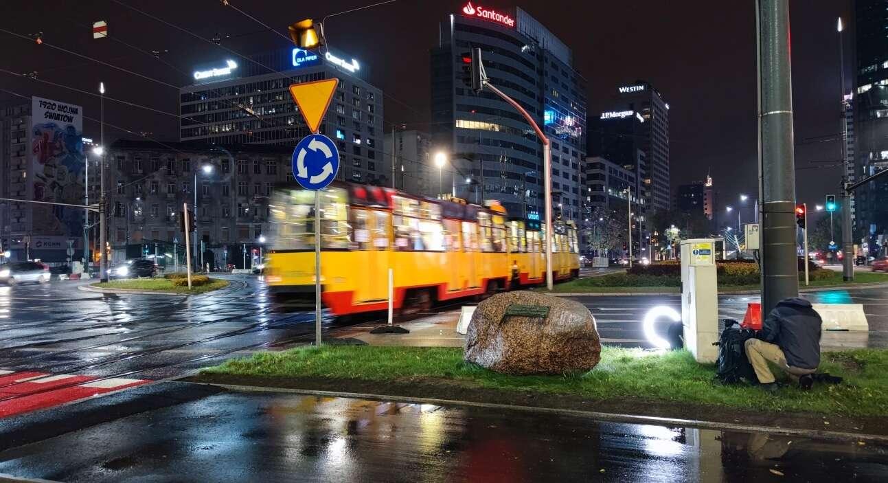 Cyfrowa rewolucja w warszawskich tramwajach