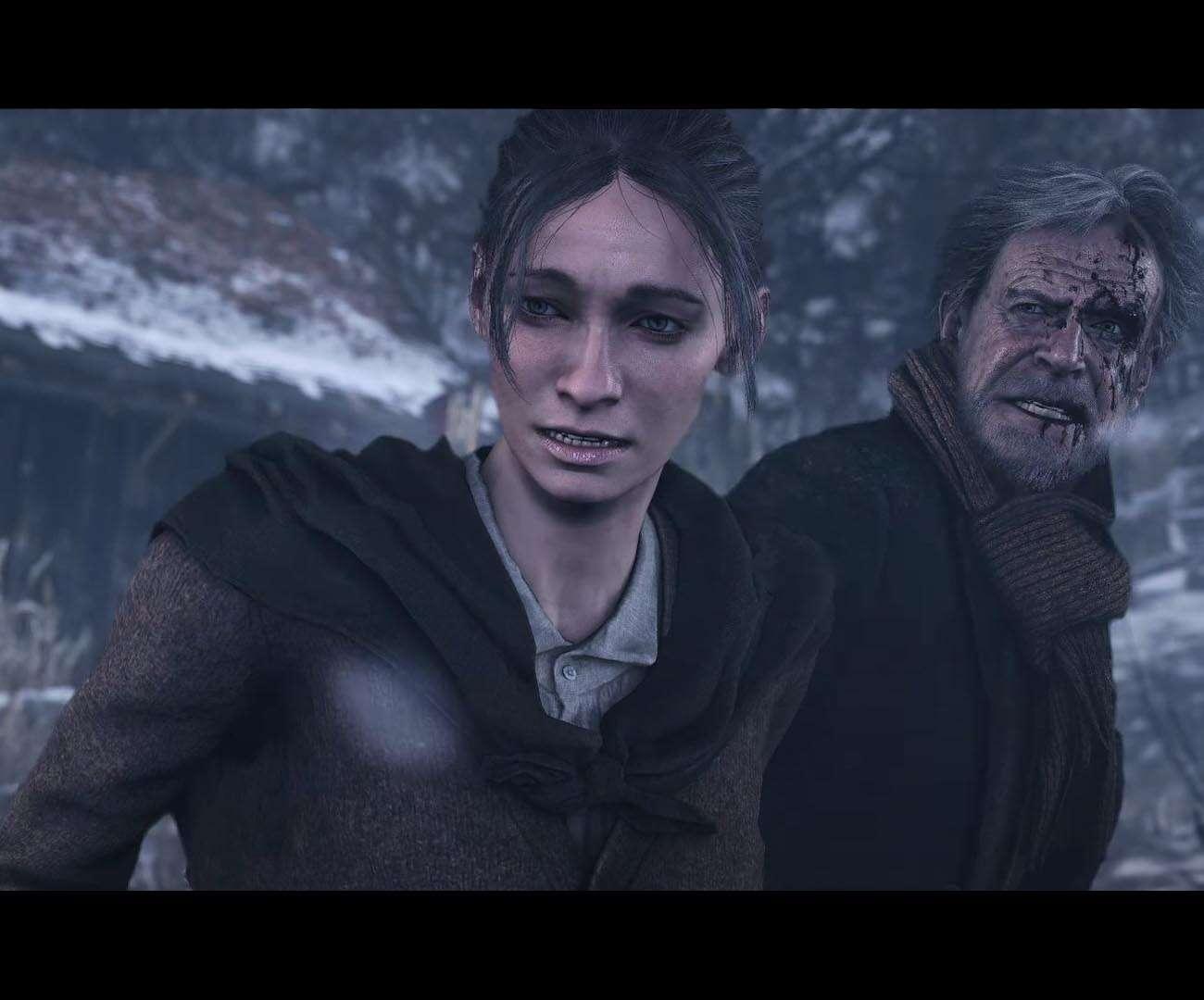 Wyciek Resident Evil 8 Village. Ależ paskuda!