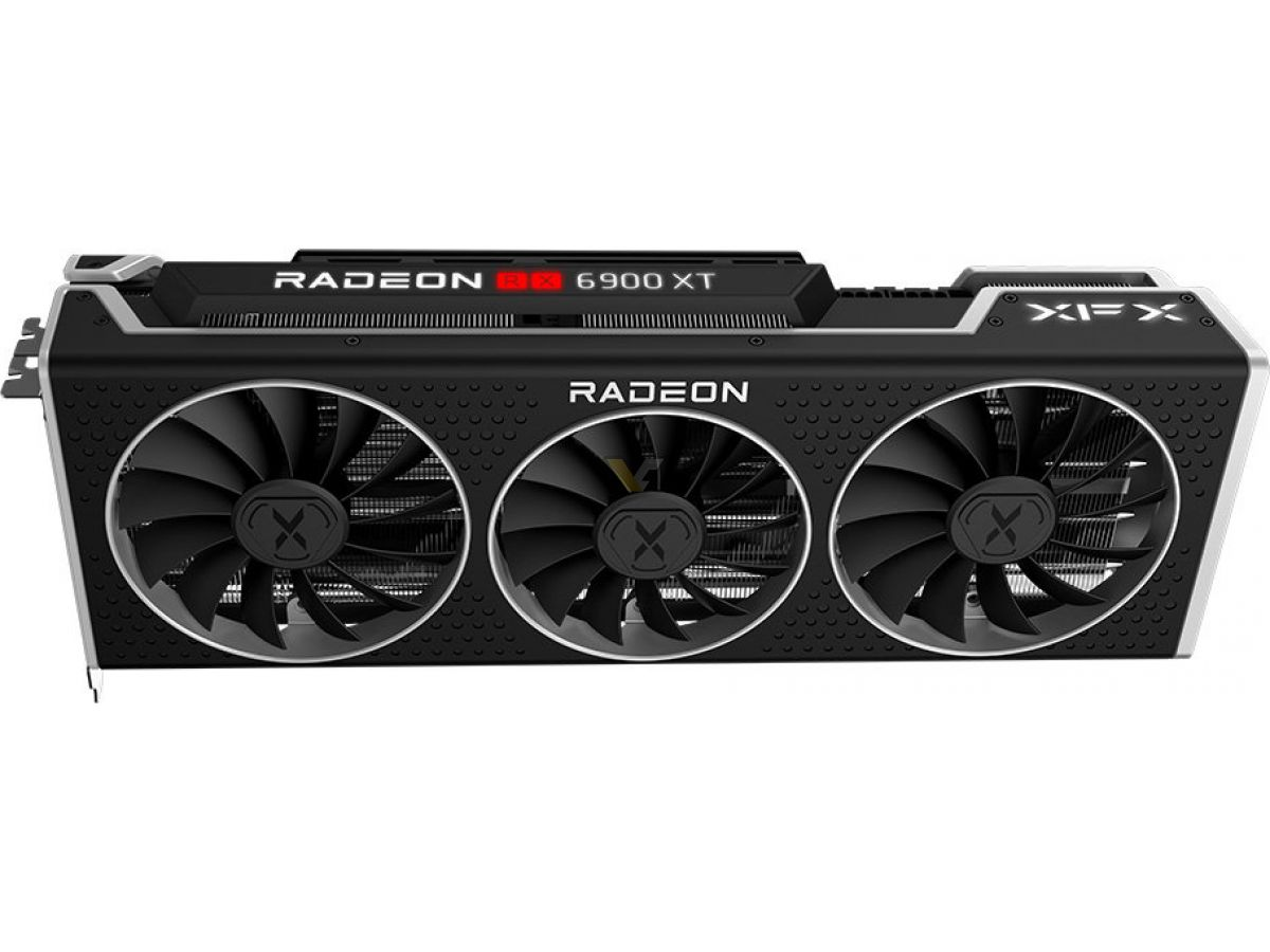XFX Radeon RX 6900 XT Speedster MERC 319