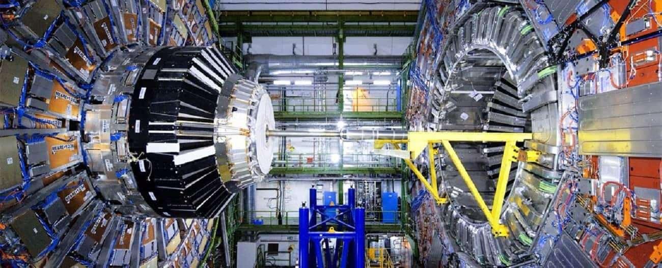 Zderzacz atomów mógłby posłużyć do tworzenia czarnych dziur na Ziemi