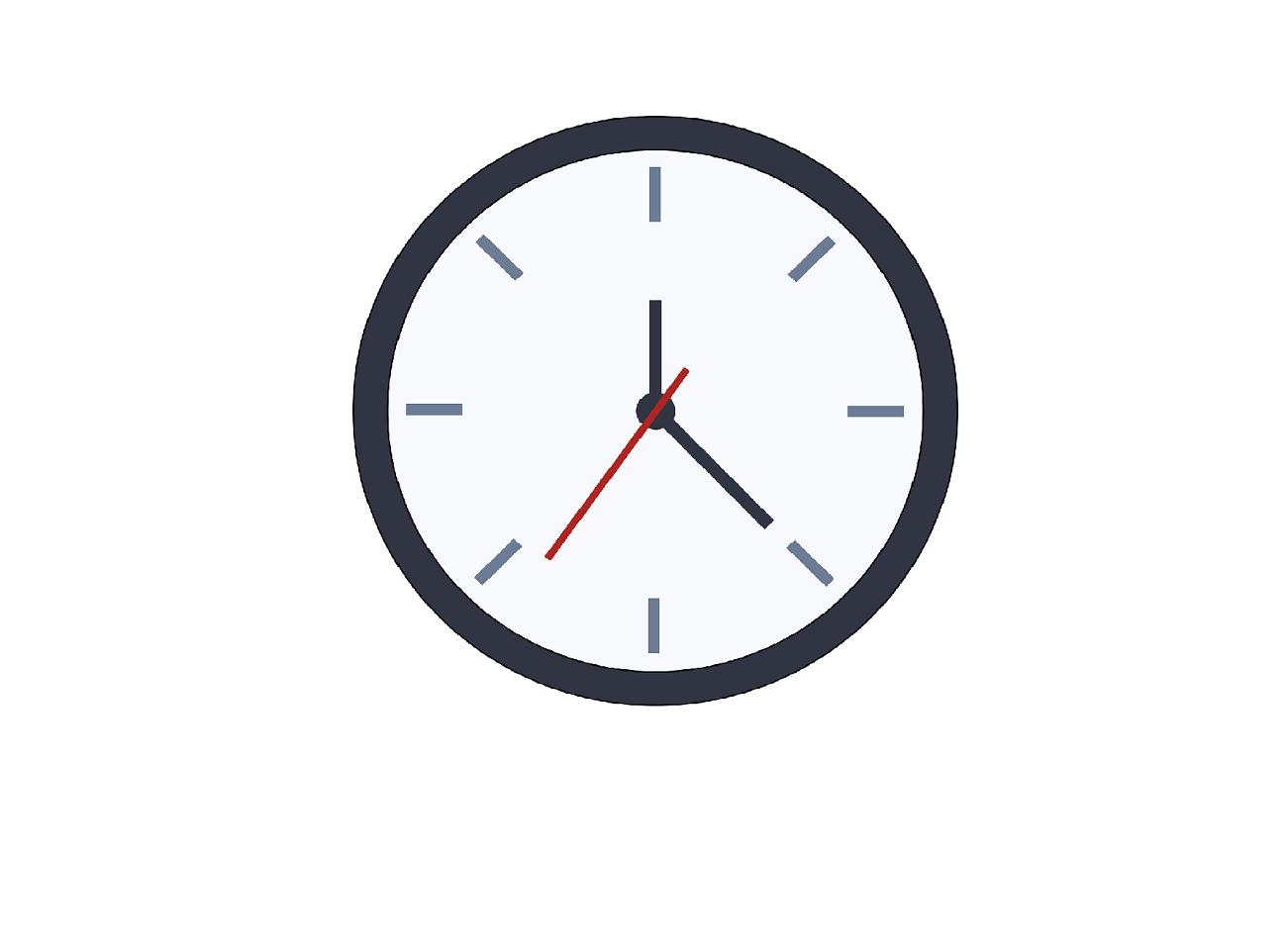 Nie uwierzycie, jak dokładny jest ten zegar atomowy