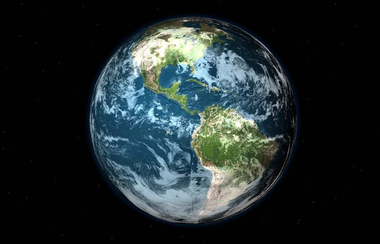 Jaka była szansa, że życie na Ziemi utrzyma się przez miliardy lat?