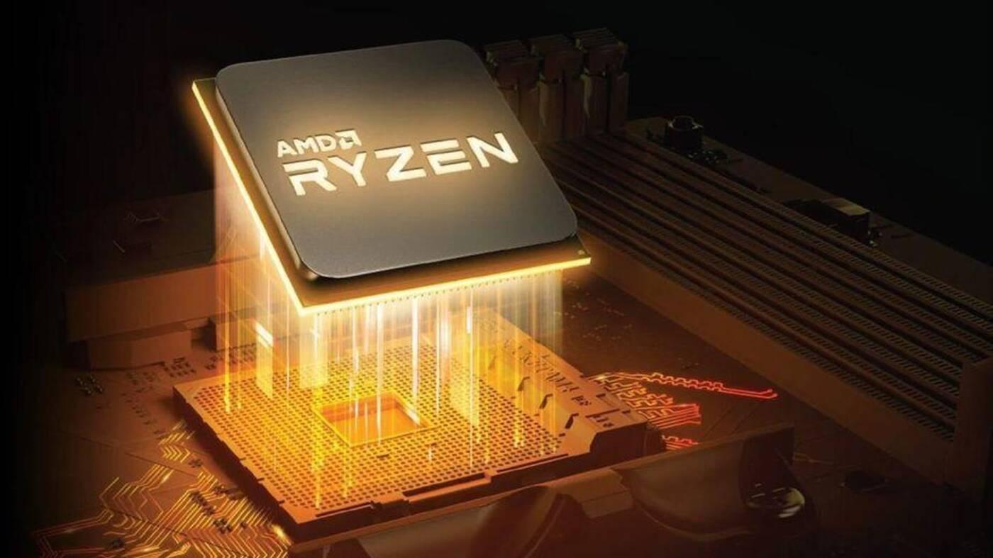 wzrost wydajności AMD Ryzen 9 5900H,Ryzen 9 5900H, wydajność Ryzen 9 5900H, wydajności Ryzen 9 5900H,