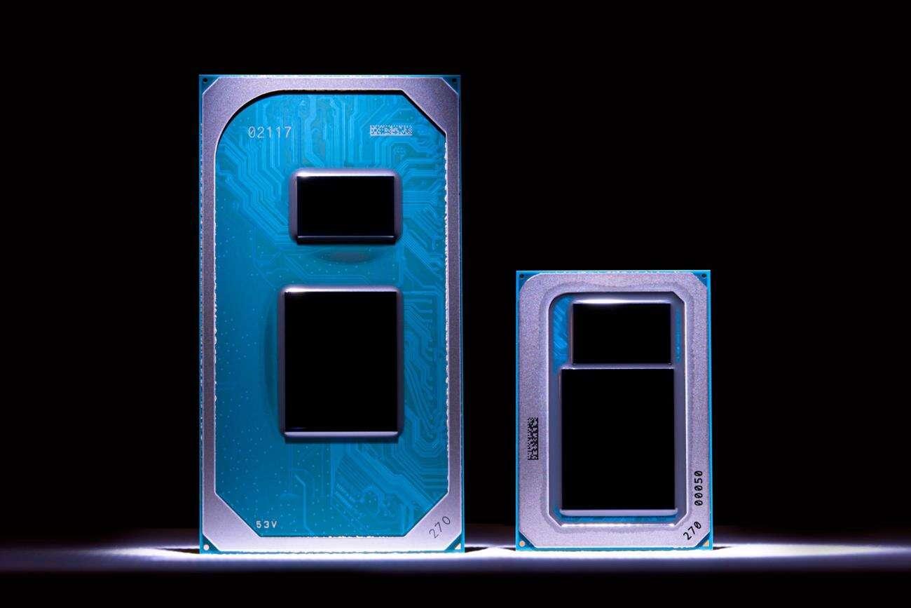 AMD Ryzen 5 5600H i Intel Core i5-11300H