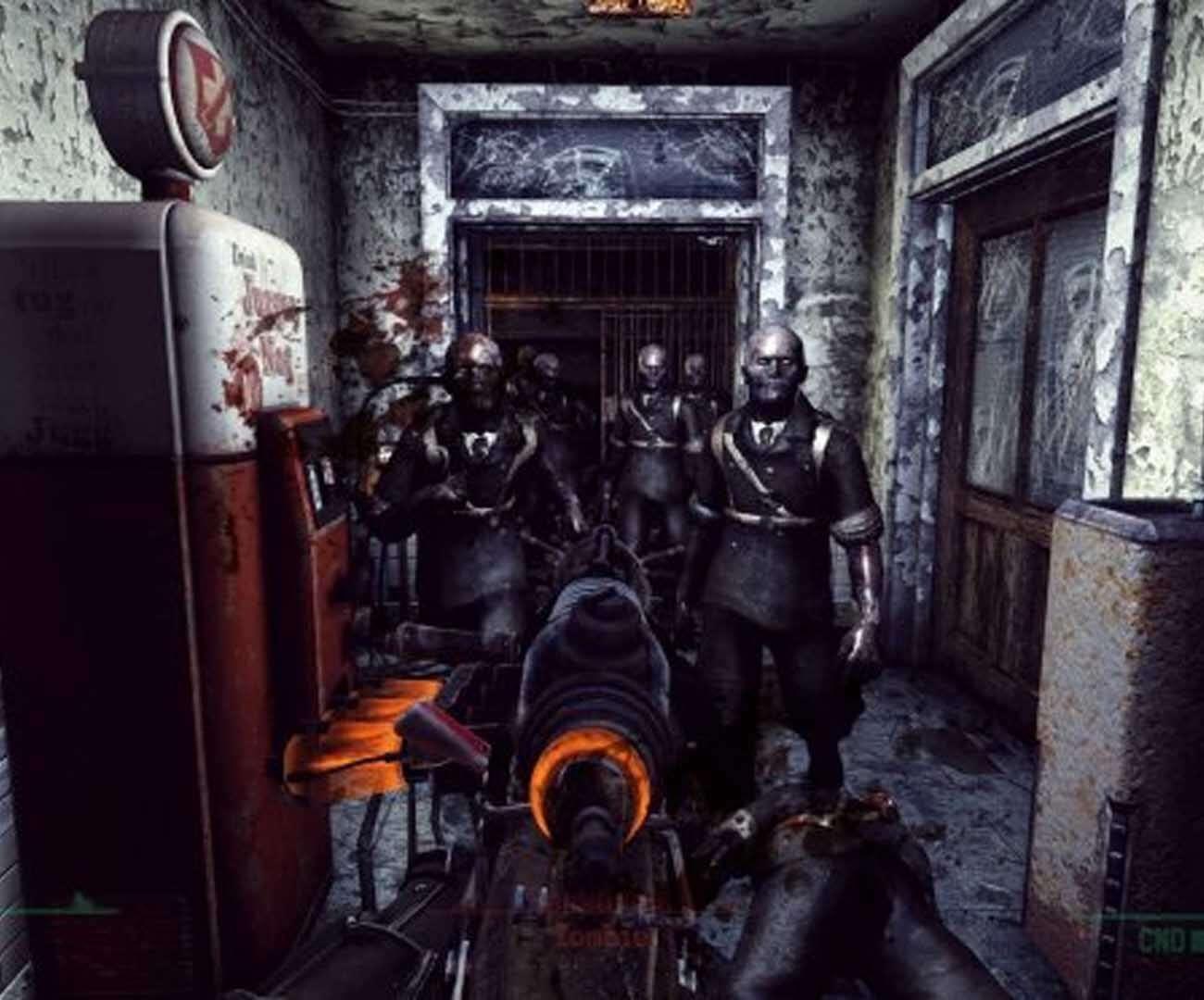 zombie new vegas