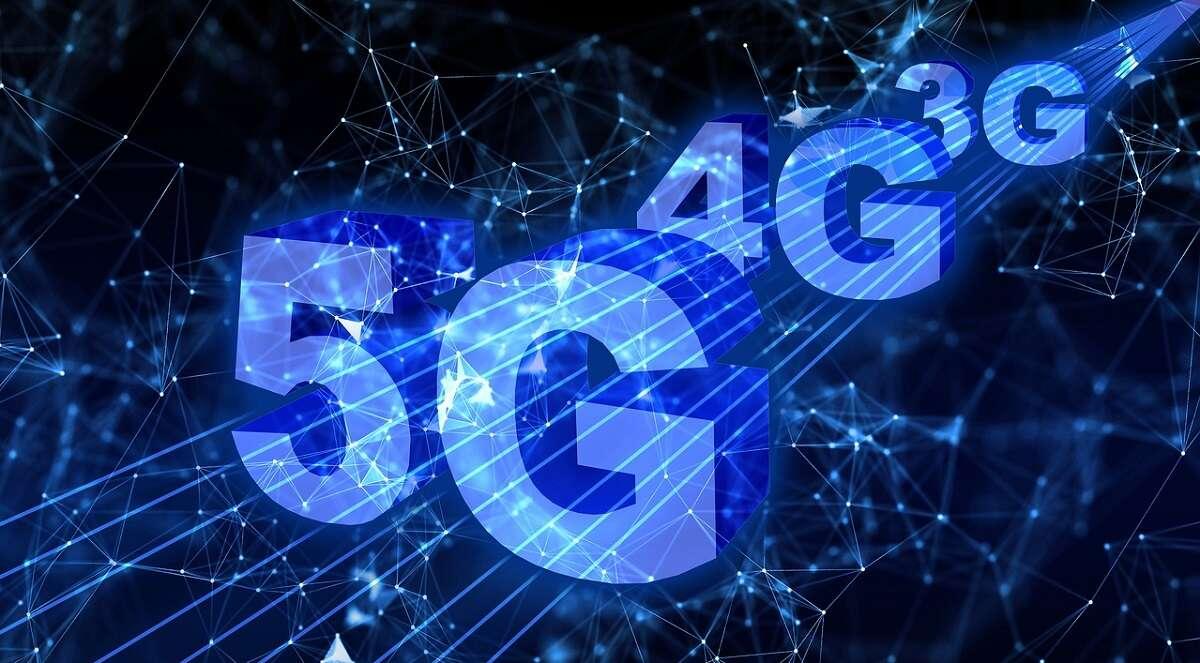 5G w Europie