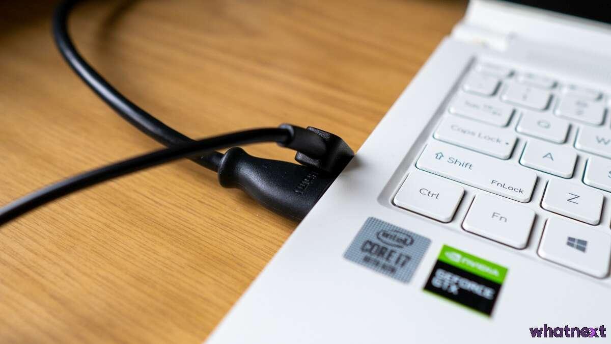 Recenzja Acer ConceptD Ezel 3. Ekwilibrystyczny laptop nie tylko dla grafików