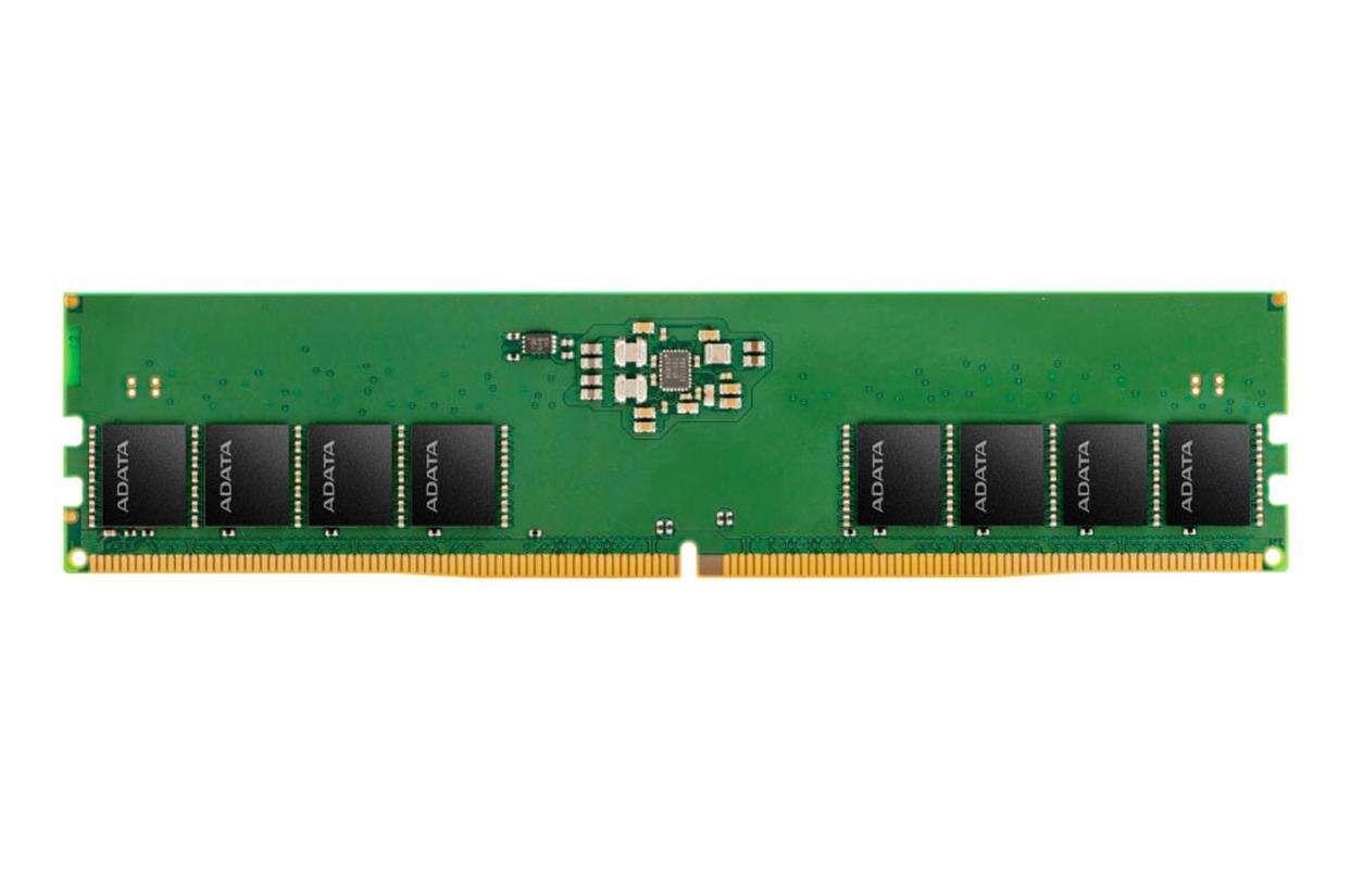 Wysiłki ADATA z DDR5, to głównie współpraca z MSI i Gigabyte