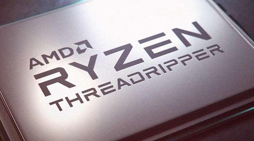 AMD Threadripper 5000 z 16 rdzeniami?