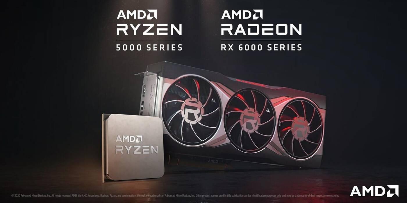 Architektura Zen 4 oraz RDNA 3. Co szykuje AMD?