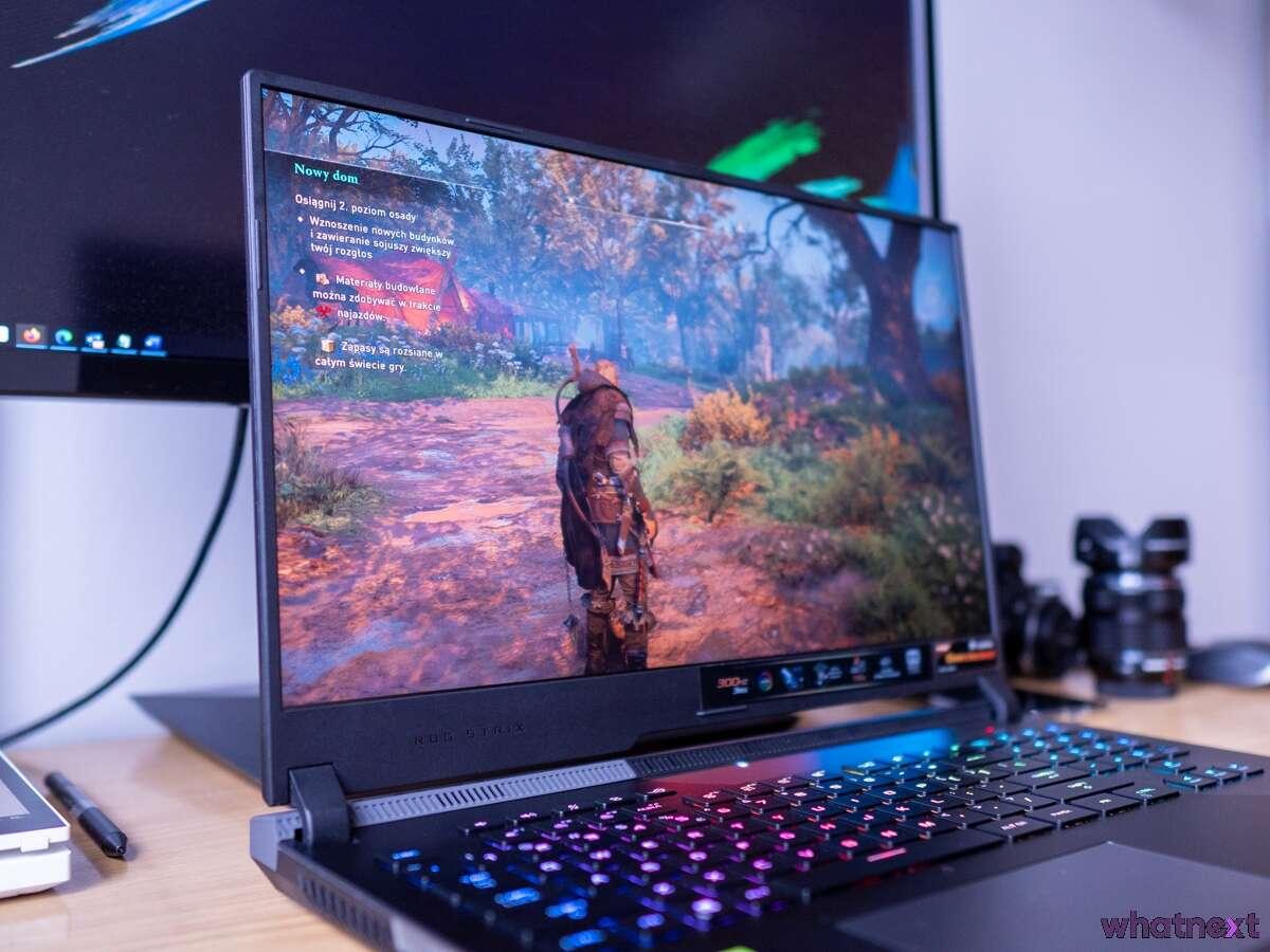 Nvidia wymaga już podania TGP kart RTX 3000