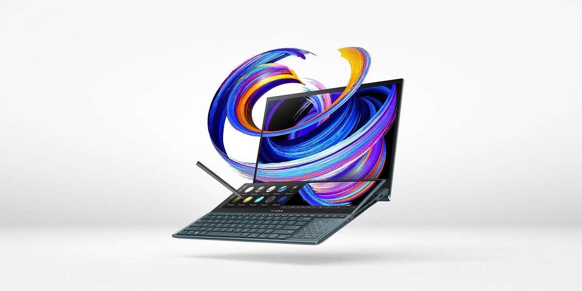 Nowy Asus ZenBook Duo oraz przystępny cenowo TUF Dash F15