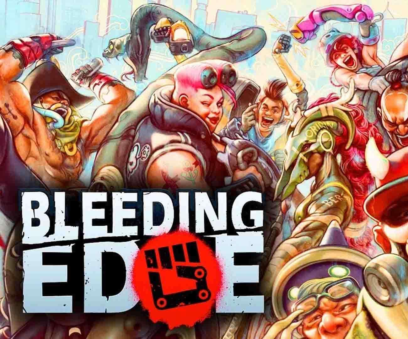Bleeding Edge umiera tak jak każdy to przewidywał