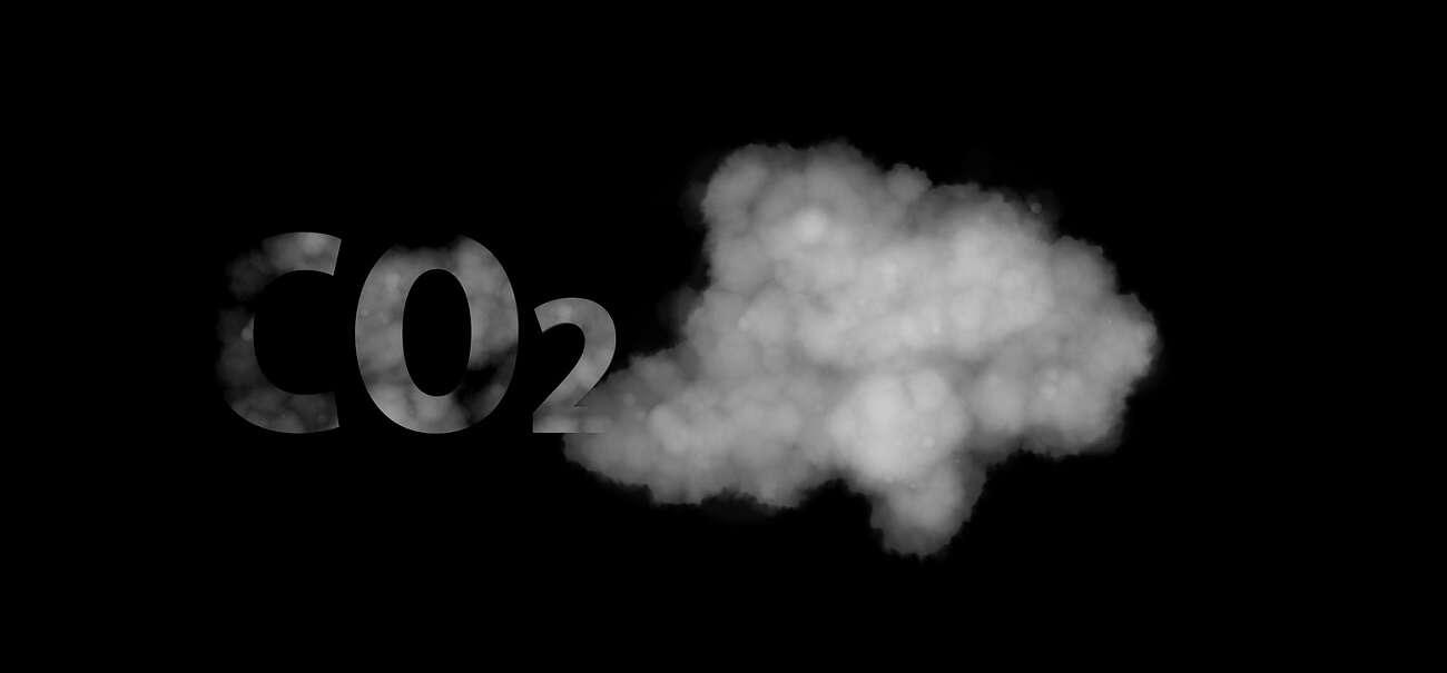 Jak zmieniło się stężenie CO2 w porównaniu do XVIII wieku?
