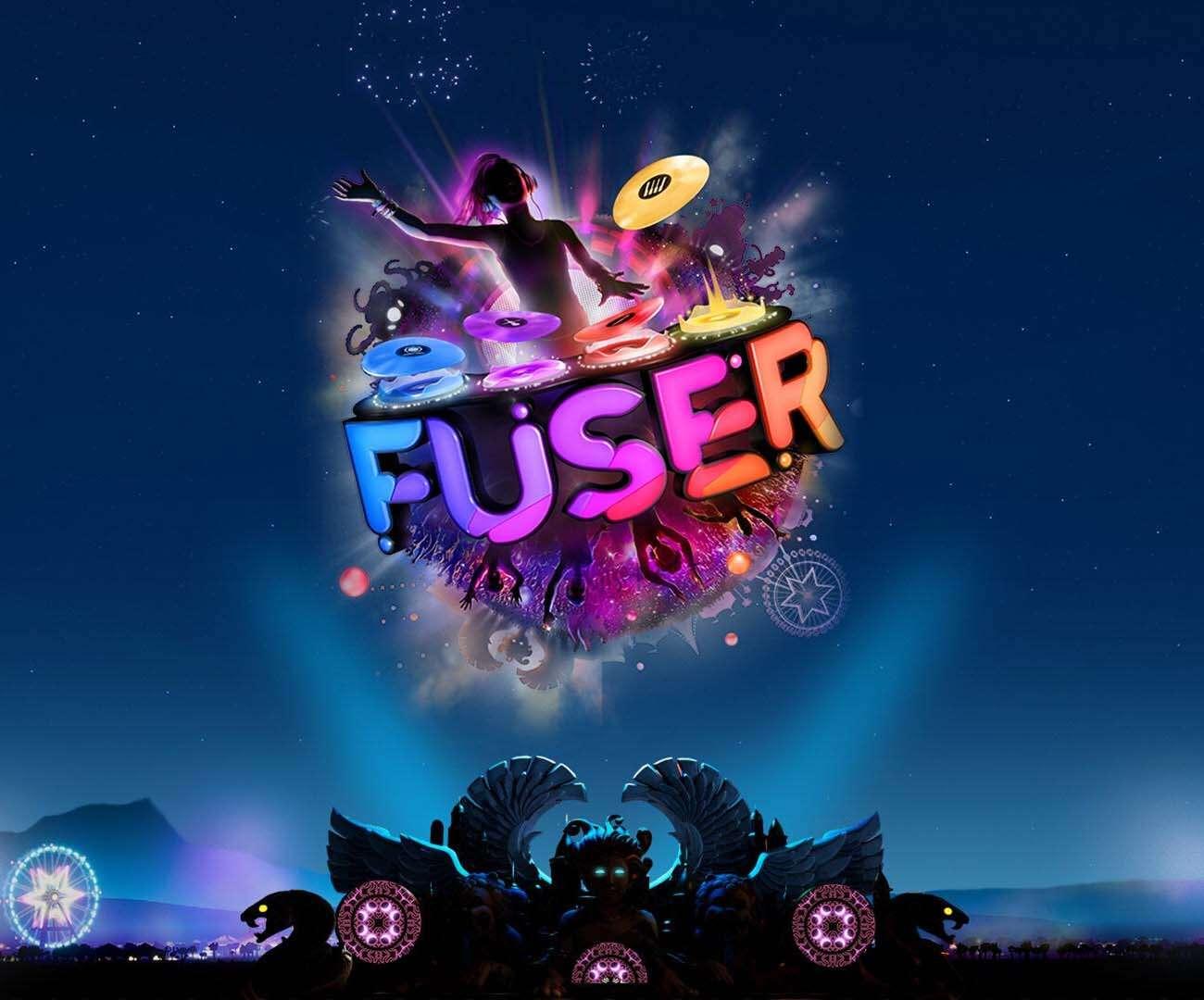 Demo Fuser! Najlepsza gra muzyczna dostępna za darmo