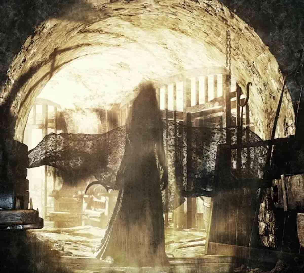 Demo Resident Evil 8 – technikalia zdradzają plany twórców
