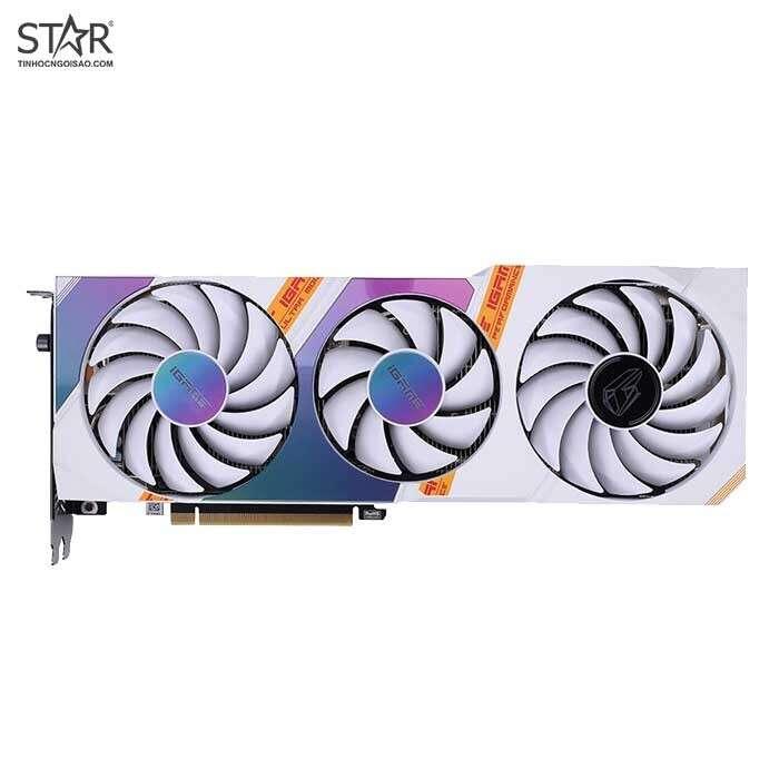 Dwie nowe karty Colorful RTX 3060 Ti