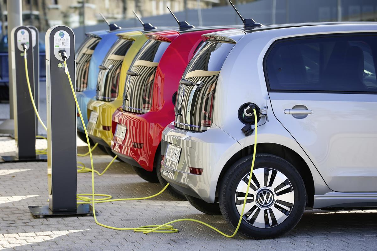 Elektryczny Volkswagen e-up!, Volkswagen e-up!, e-up!, powrót Volkswagen e-up!
