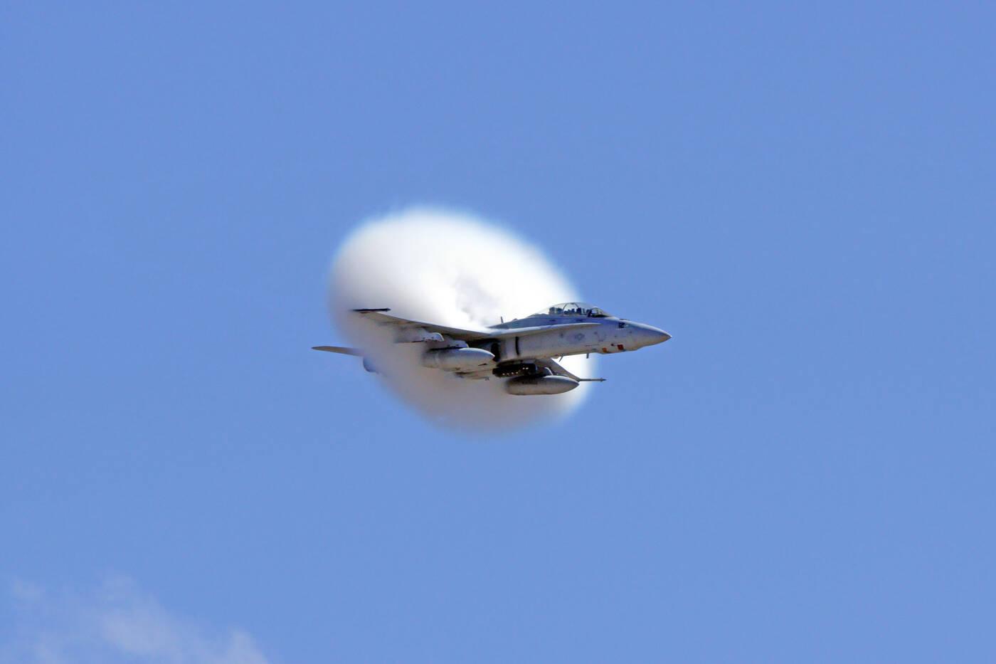 Najszybsze samoloty na świecie – top 10