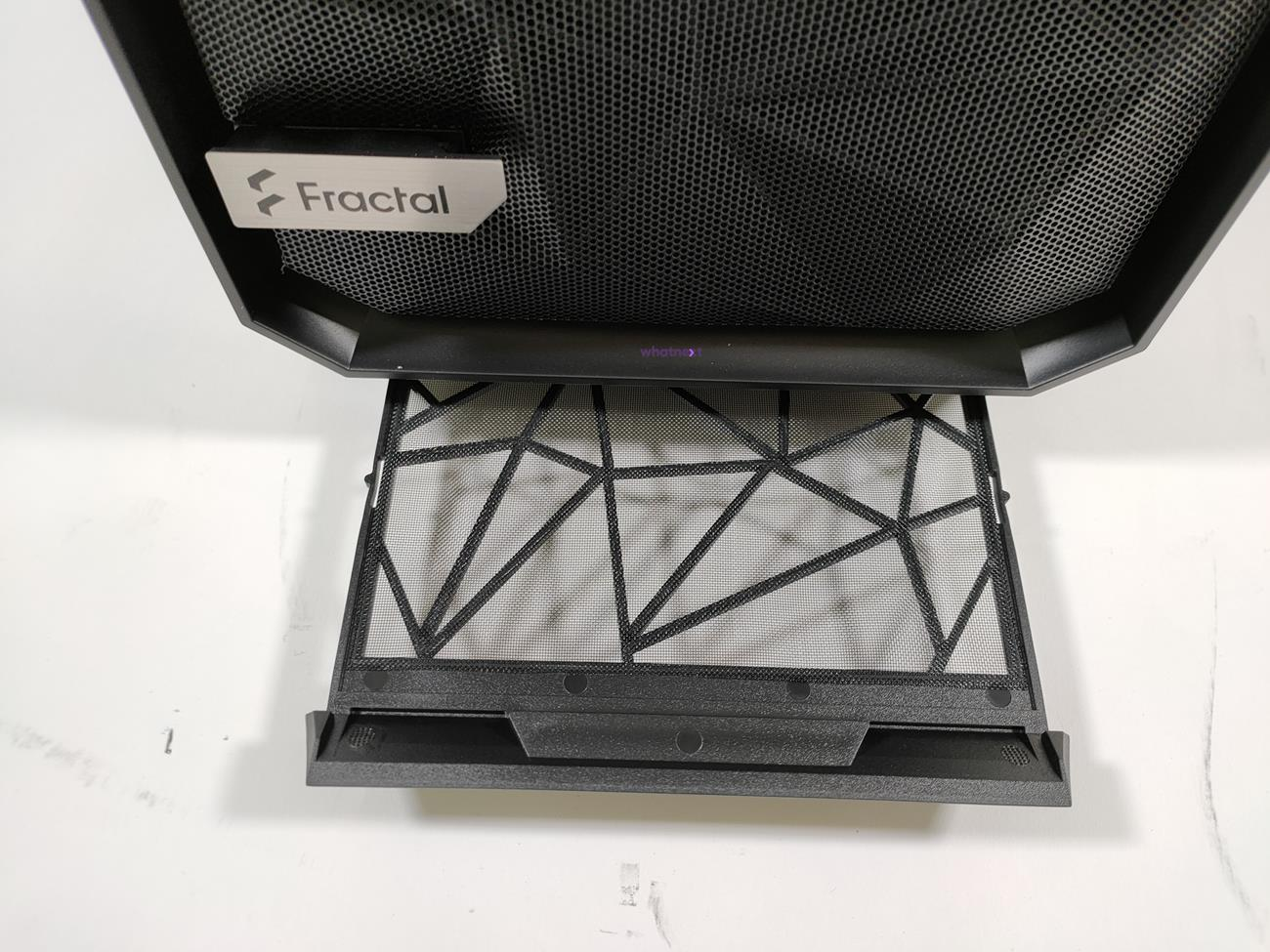 test Fractal Design Meshify 2, recenzja Fractal Design Meshify 2, opinia Fractal Design Meshify 2