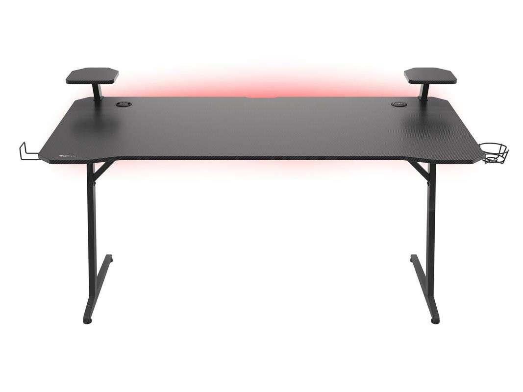 Genesis HOLM 510 RGB, nowe gamingowe biurko, HOLM 510 RGB,