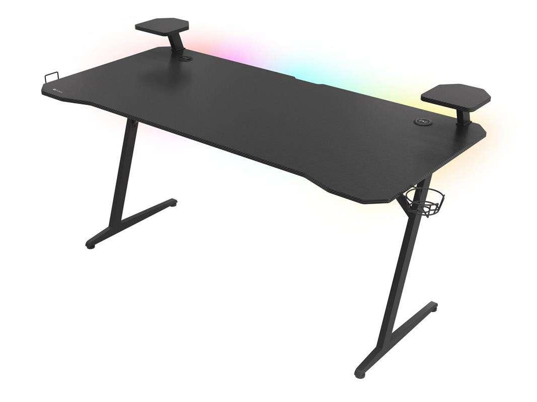 Genesis HOLM 510 RGB, czyli nowe gamingowe biurko